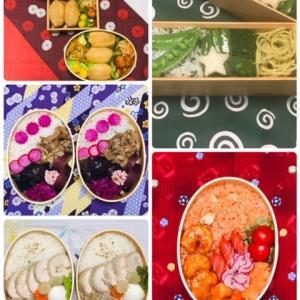 お弁当のまとめ☆『間食』してますか・・・?