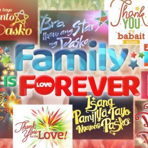 ABS-CBN クリスマス テーマソング 2019