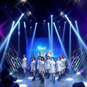 MNL48 『 1! 2! 3! 4! ヨロシク!(タガログ語バージョン) 』パフォーマンス公開
