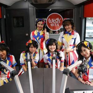 MNL48「ファースト・ラビット」FMライブ