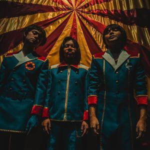 フィリピン 最新ヒット曲 2020年 2月(2)