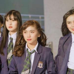 MNL48 「AKB48グループ・アジアフェスティバル 2019」に出演