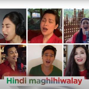 フィリピン ABS-CBN 放送局 最新テーマ曲公開