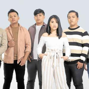 フィリピン 最新ヒット曲 2019年 6月(2)