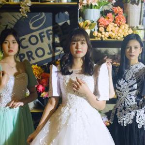 MNL48 4枚目シングル『 君はメロディー(タガログ語バージョン) 』公開