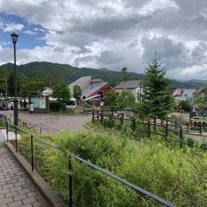 飯盛山 1643m 長野県