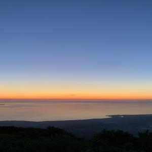 鳥海山 2236m 山形県 その1