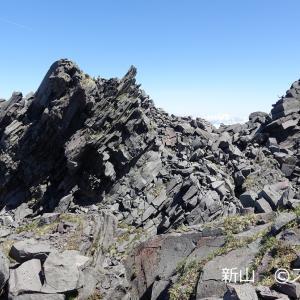 鳥海山 2236m 山形県 その2