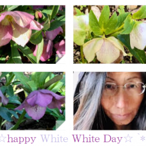 Have a Happy White White Day?!