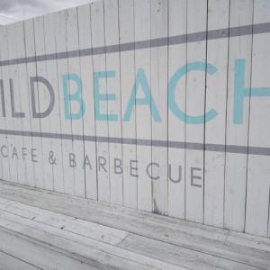 仙台の白砂ビーチリゾート ワイルドビーチ