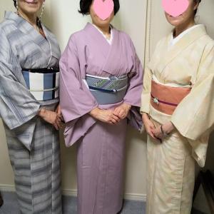 大奥の女性たちの役割、生活、着物の格を知ることが出来た。