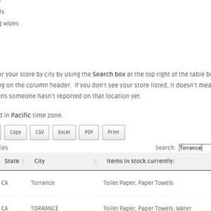 便利!! コスコで何が売ってるか調べるサイトが登場!