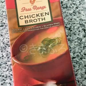 トレジョで買ったオススメのスープとこんにゃくの悲劇