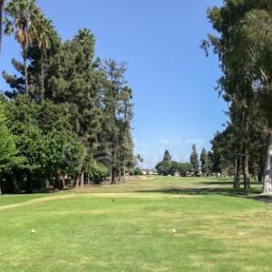 Los Amigosでゴルフ!