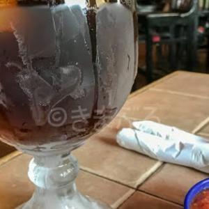 軽く1杯のハッピーアワー