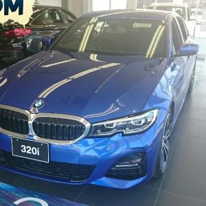 【試乗】新型3シリーズ(ガソリン&ディーゼルモデル):BMW(走行編&まとめ編)