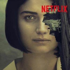 ドラマ 『瞳の奥に』 『マンハント:謎の連続爆弾魔ユナボマー』