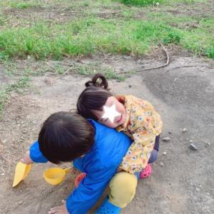 2歳5ヶ月♡トイトレ挫折と母猛省