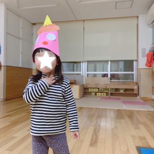2歳7ヶ月♡ごっこ遊びの変化・迷子