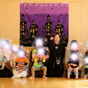 【撮影無料】親子で楽しむ0歳~3歳の英語リトミック教室を撮影してきました!
