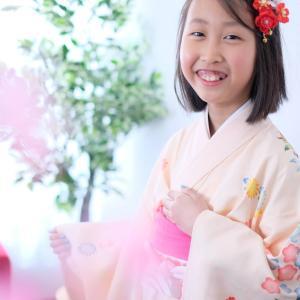 年長さんサイズの袴も用意しました!袴姿で卒園・卒業のお祝いを残しませんか??