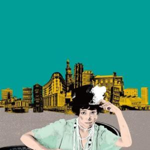 『ベイジルタウンの女神』をWOWOWオンデマンドの同時配信で見ました。