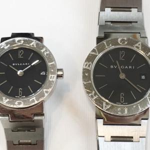ブランド時計の偽物にお気を付け下さい!