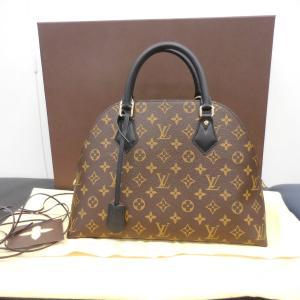 ルイヴィトン(Louis Vuitton)のお買い取り♪奈良市のお宝本舗 大和西大寺店