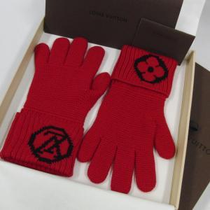 Louis Vuitton(ルイ・ヴィトン)の手袋お買取りいたしました。