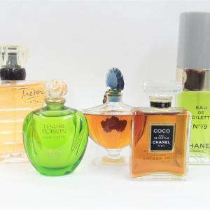 シャネルやゲランなどの香水を大量にお買取りしました♫(/・ω・)/お宝本舗 大和西大寺店