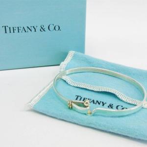 Tiffanyのブレスをお買取り♡ブランドジュエリーお任せください♫(≧◇≦)お宝本舗 西大寺店