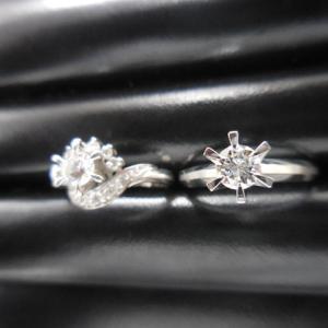 【ダイヤ】の高価買取は、奈良県奈良市のリサイクルショップ お宝本舗へ