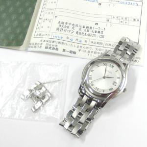 グッチの腕時計をお買取り★電池式時計売るならぜひお早めに!(`・ω・´)お宝本舗 大和西大寺店