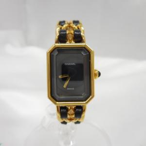 グッチ・シャネルの時計、動いていない時計も査定させていただきます。奈良市 西大寺 お宝本舗