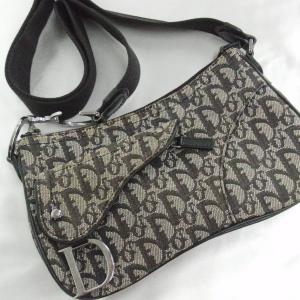 Diorのヴィンテージバッグお買取り♪ブランドバッグ諦めて捨てないで!Σ(゚∀゚)お宝本舗西大寺