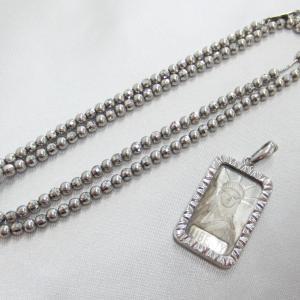 プラチナのネックレスをお買取り♥金プラチナを奈良で高く売るなら(≧◇≦)お宝本舗 大和西大寺店