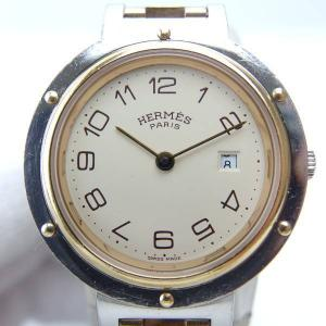 HERMES(エルメス)の時計、ブランド小物をお買取りしました★奈良市西大寺 お宝本舗大和西大寺