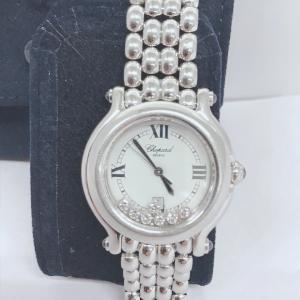 Chopard(ショパール)、HERMES(エルメス)の腕時計・ブランド品の買取もお任せください
