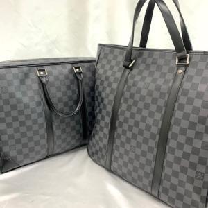 ルイヴィトンのバッグお買取り♪ブランドバッグ売るならお早めに(   ¯꒳¯ )bお宝本舗西大寺店