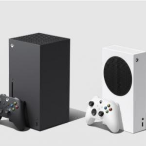 Xbox Series X S 9月25日 10時より楽天より予約開始!