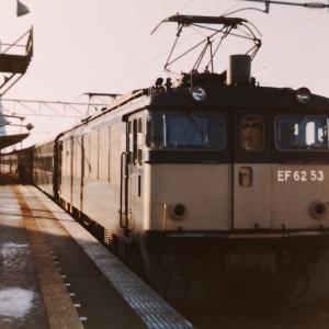 信越線の列車です