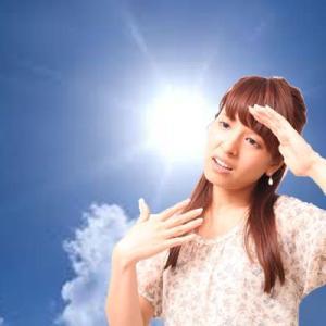 今年の猛暑も要注意!今からできる熱中症対策