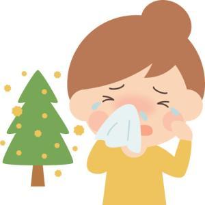 花粉シーズン突入!?花粉症の猛威から身体を守る方法