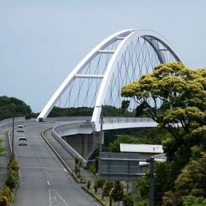 志摩大橋の表情