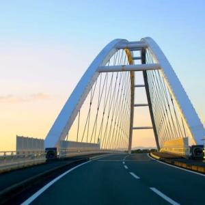 美しい志摩大橋