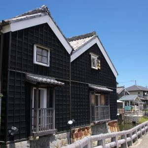 蔵の街・河崎商人館街 (伊勢市)