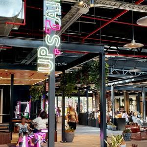 ゆる~いオープン UPSTAIRS, Toombul Shopping Centre