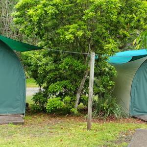 夏キャンプ 1日目