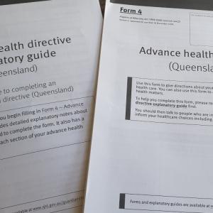 QLD新規感染者と介護を語る会