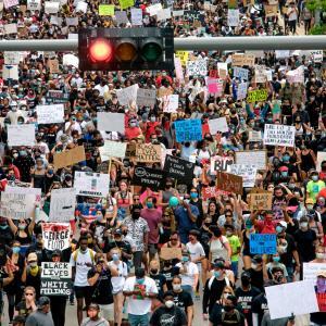 全米をゆるがす人種差別への抗議:私たちにできることは?